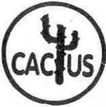 logo atelier cactus