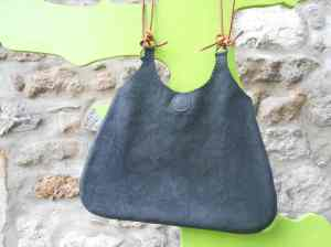 sac lola noir