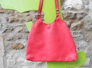 sac lola rouge